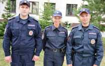 Можно ли служить в полиции с категорией В