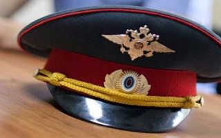 Какие органы принимают жалобы на участкового полицейского