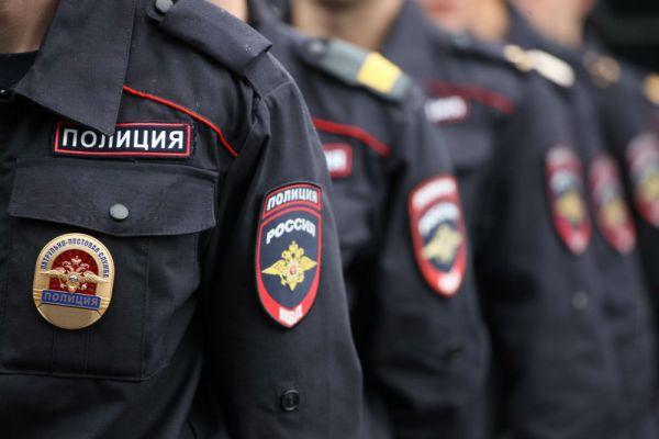 Милиция или полиция термины