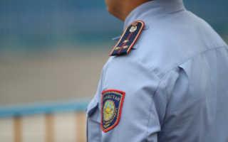 Как проходит аттестация в полиции